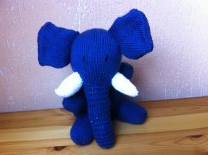 Knuffelolifant