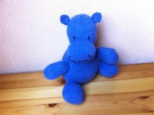 Knuffelnijlpaard